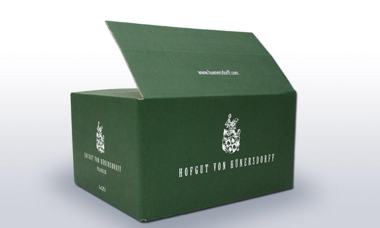 Reinerwein kartonagen for Karton design